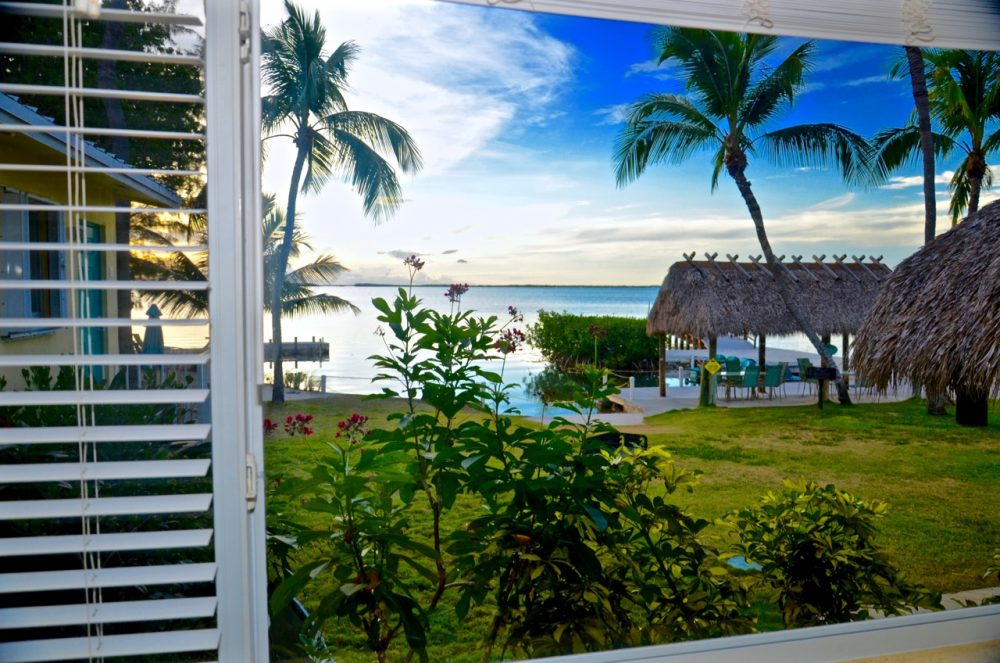 Manatee Cottage Bay Harbor Amp Coconut Bay Resort Key Largo