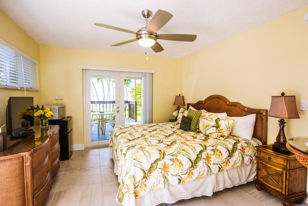 Palm Balcony Bay Harbor Amp Coconut Bay Resort Key Largo