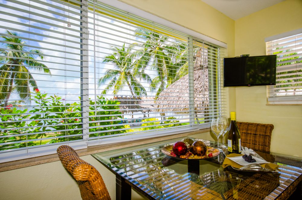 Manatee Cottage Room 1 Bay Harbor Key Largo Waterfront