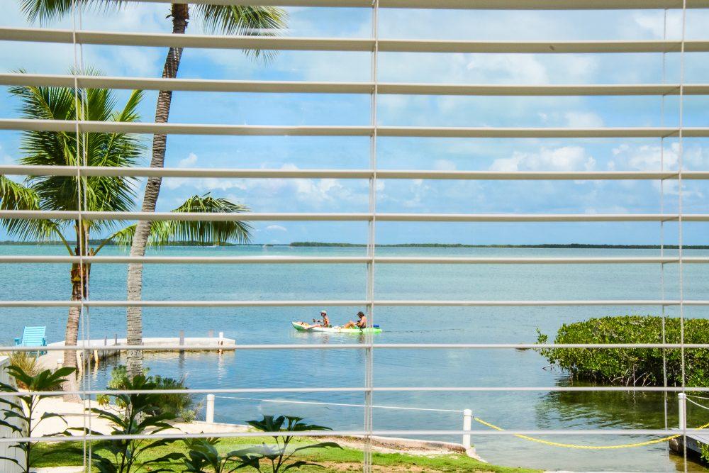 Waterfront Cottage Bay Harbor Key Largo