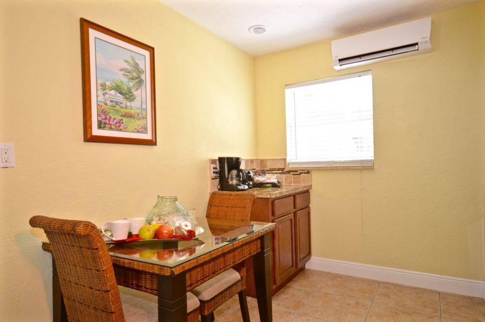 Heron Suite Room 10 Bay Harbor