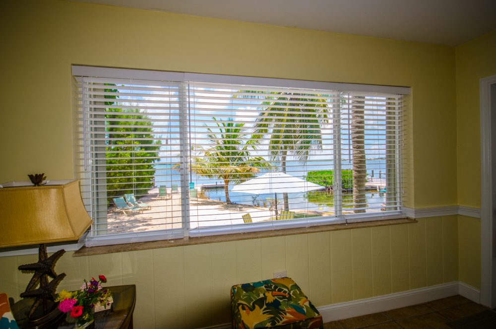 Dolphin Cottage Room 2 Bay Harbor Key Largo Waterfront