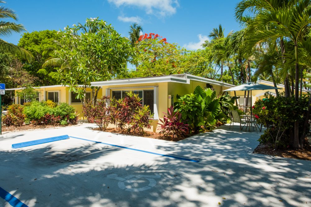 Coconut Cottage Room 24 Bay Harbor Key Largo Waterfront