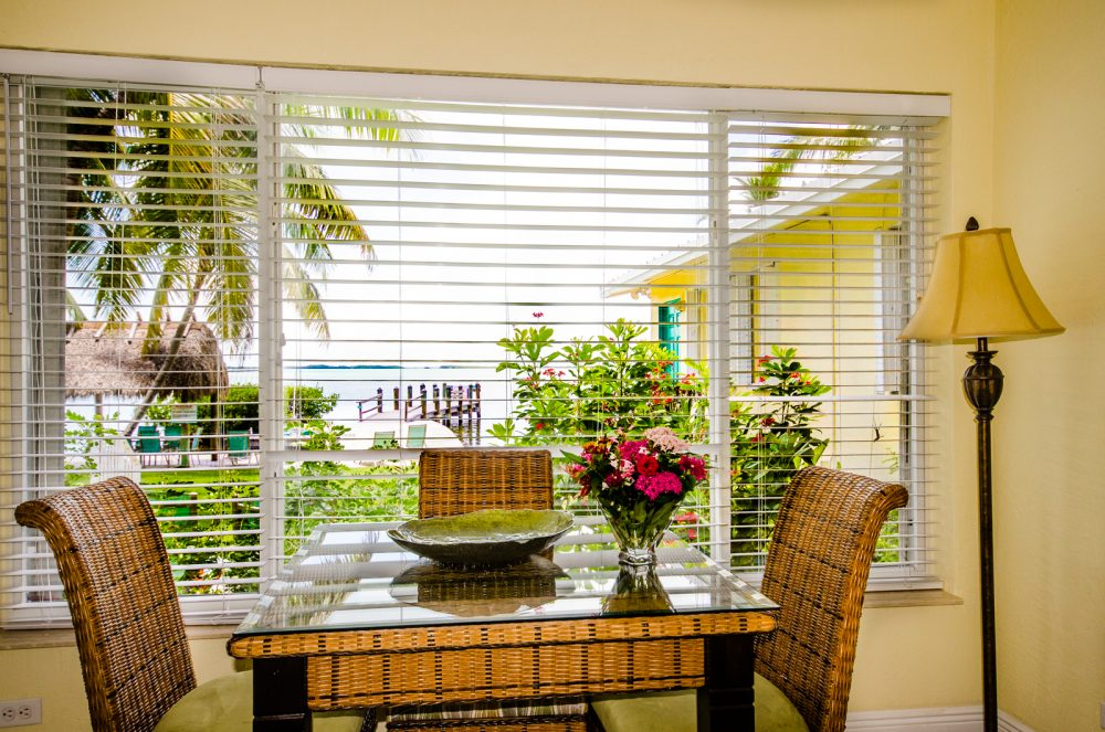 Caribbean Cottage Room 4 Bay Harbor Key Largo Waterfront