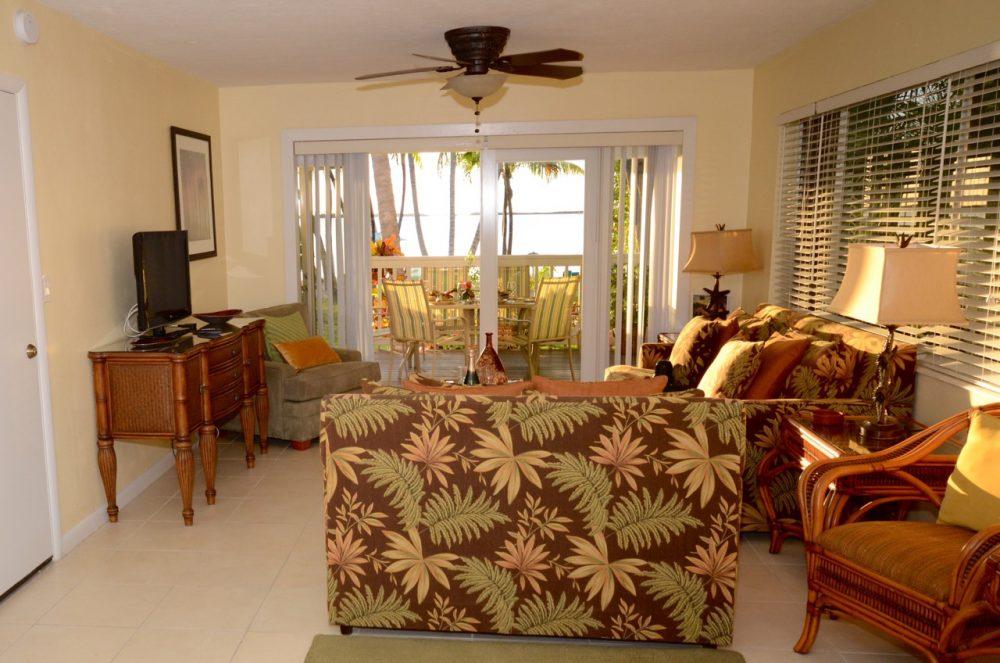 Sunset Villa Room 25 Coconut Bay Resort Key Largo
