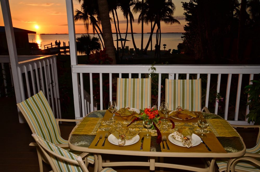 Sunset Villa Room 25 Coconut Bay Resort Key Largo