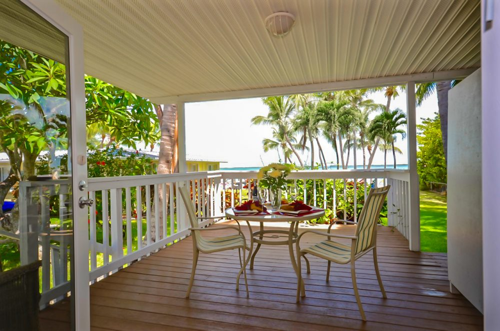 Palm Balcony Room 26 Coconut Bay Key Largo