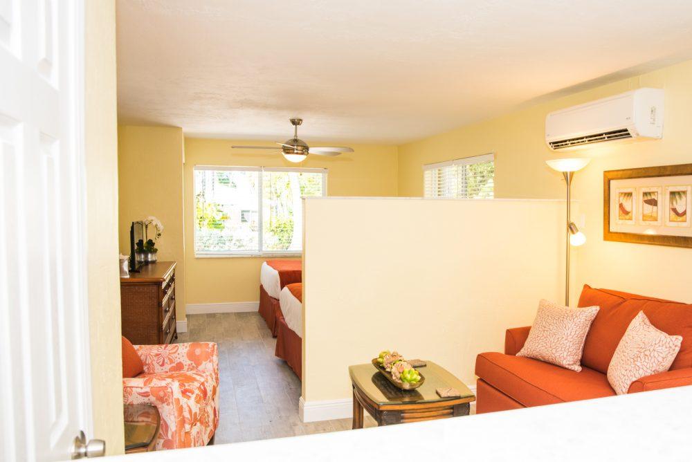 Frangipani Suite Room 21