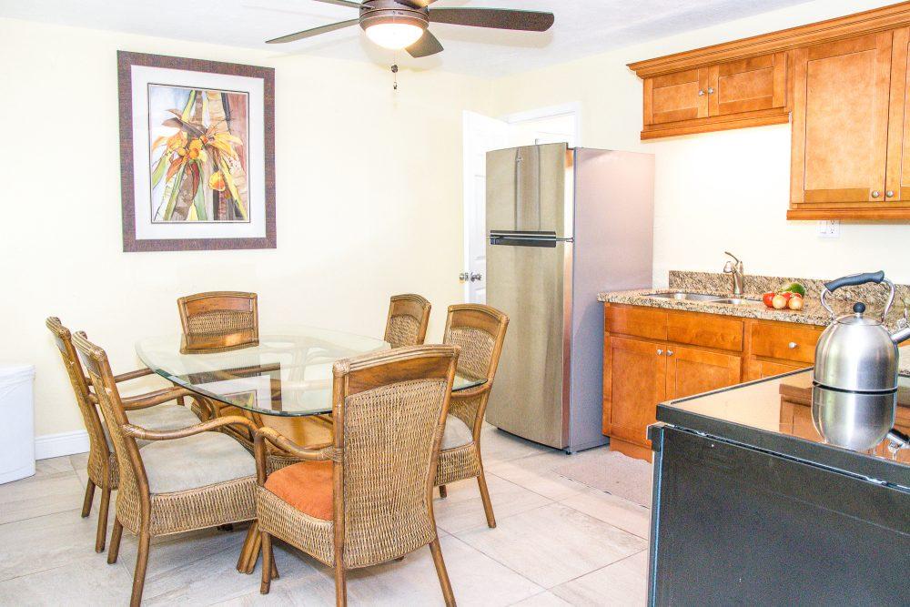 Room 25 Sunset Villa at Cocnut Bay Resort, Key Largo, FL