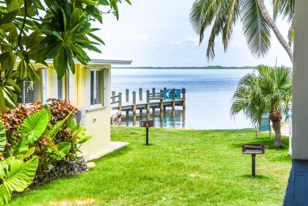 Waterfront Resort Coconut Bay Key Largo