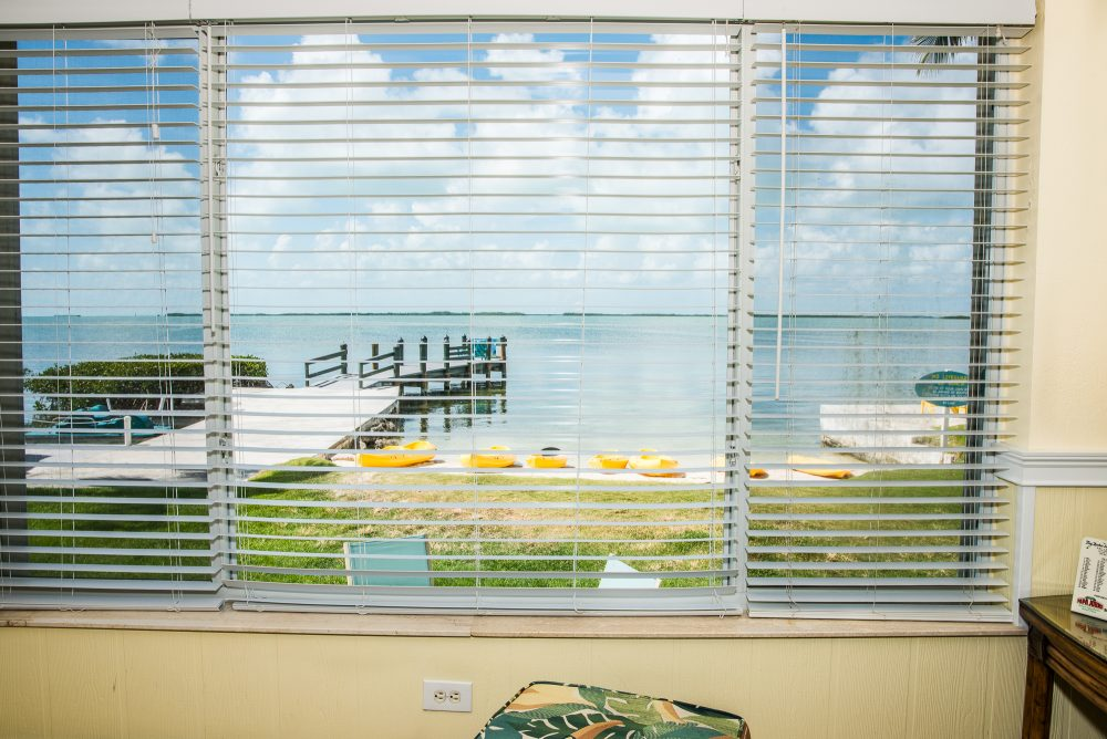 Room3 Seaside Cottage at Bay Harbor & Coconut Bay Resort, Key Largo, Florida